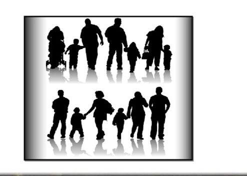 Семья, Любовь и ненависть
