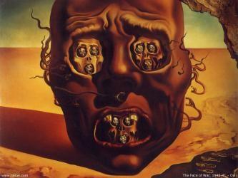 Иллюзия страха. Чего мы боимся на самом деле?