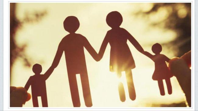 Запитання про Вашу сім'ю