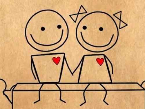 Кохання-зітхання: як вижити в парі
