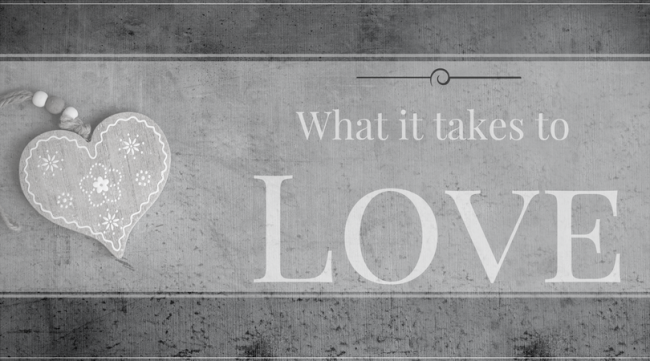 Переменные любви