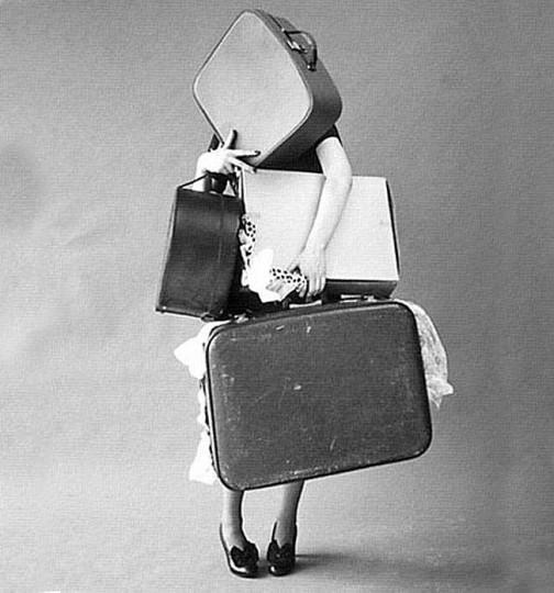 Перезагрузка убеждений или разбираем ценностный багаж, унаследованный из семьи