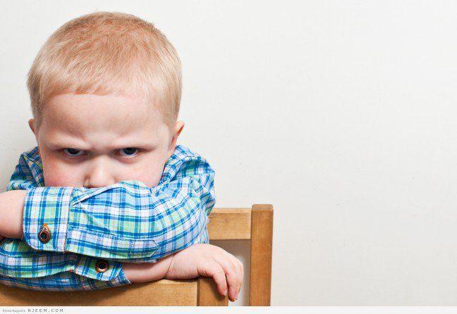 Упражнения, направленные на разрядку гнева и агрессивности у ребенка