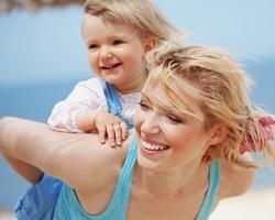 Любить ребёнка — это уметь отделить личность ребёнка от его поступков