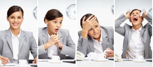Стресс как состояние. Стрессоустойчивость как свойство личности