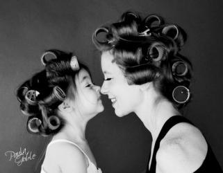 Женская идентичность. Кризис и конкуренция с матерью.