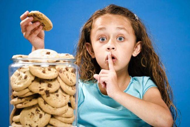 7 причин детской лжи
