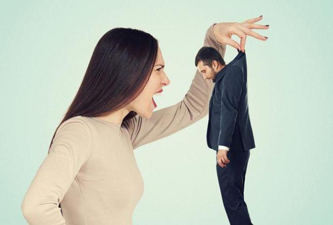 2 стратегии поведения в общении с мужем и детьми, не приводящие к успеху