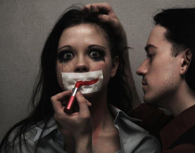 Психопат: глазами жертвы