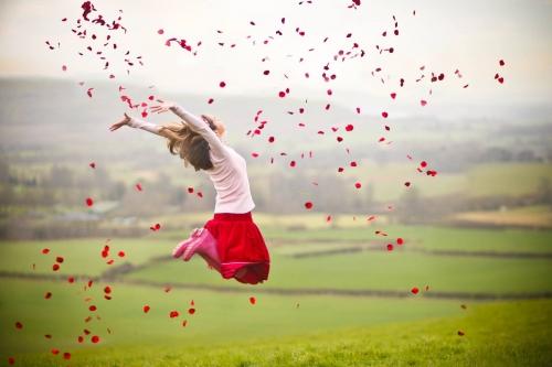 Как найти ресурс для счастья?