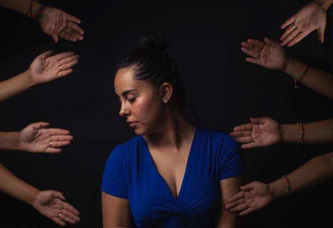 Группа психологической поддержки для родителей детей с аутизмом. Опыт встреч.