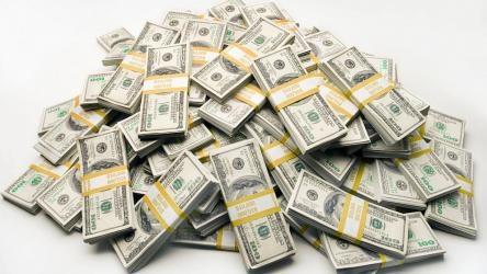 Золотой дождь по прогнозу, или как выяснить свои отношения с деньгами