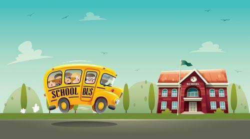 Подготовка к школе-что важно знать родителям