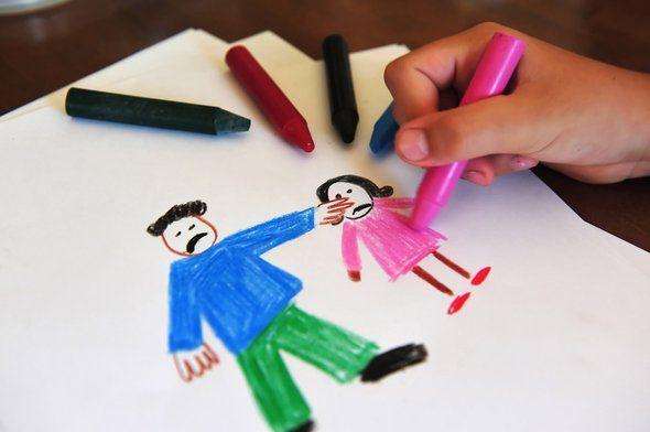 детская психология Как дети подавляют воспоминания о насилии (и чем это грозит)