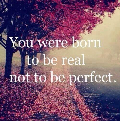 Идеальная неидеальность