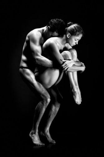 Сексуальность как энергия жизни. Терапевтическая группа по субботам - 1 раз в месяц.