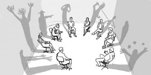 Зачем человеку приходить на психологическую группу?