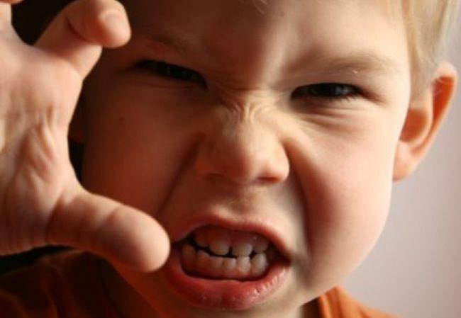 Гештальт-терапия с детьми: работа с гневом и интроектами