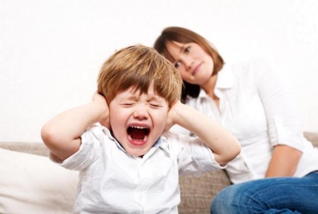 Взбесившийся ребенок, сумасшедший родитель. Часть первая