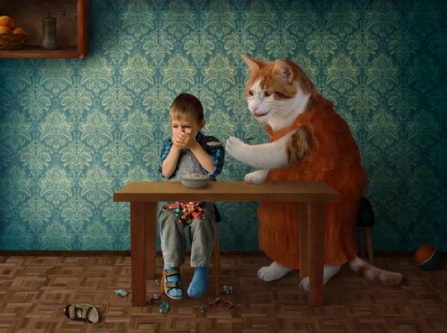 Жизнь в Зазеркалье. Азбука аутизма