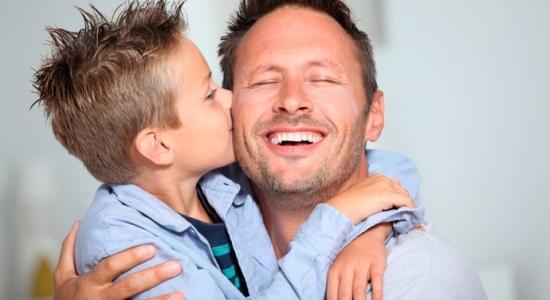 Почти 25 лет отцовства: и все, что я понял — это три простых приема