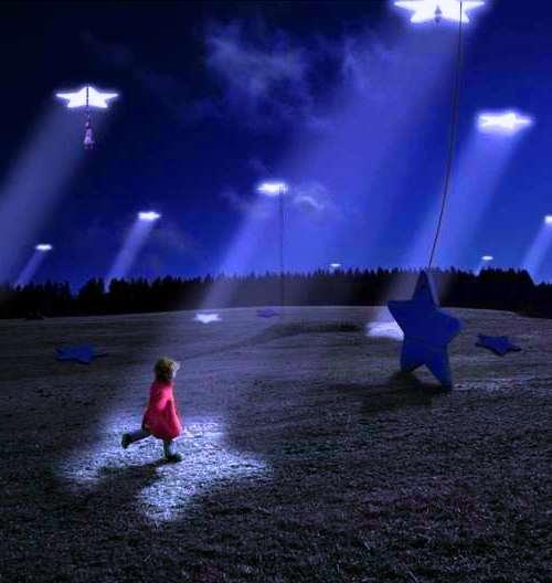 Куда исчезают мечты