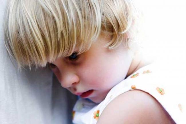 Депрессии у детей: как распознать?