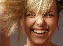 «Вот какой я веселый и жизнерадостный!»