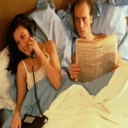 Заставить ревновать — отличный способ испортить отношения