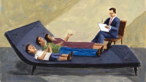 Системная семейная психотерапия – что это?