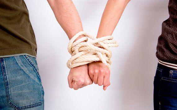 Созависимые отношения. Борьба за власть