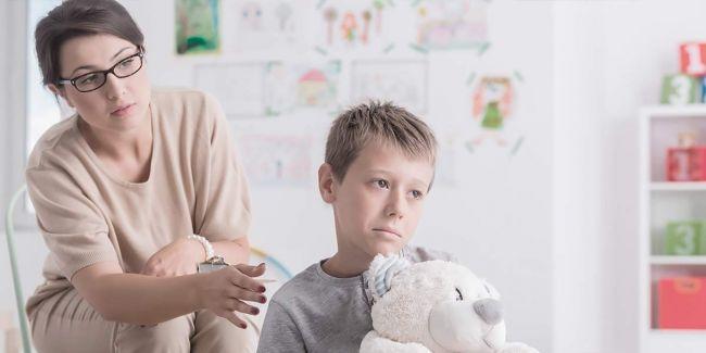 Детские возрастные кризисы. Памятка родителям