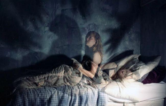 Почему мы видим кошмары и чем они полезны?