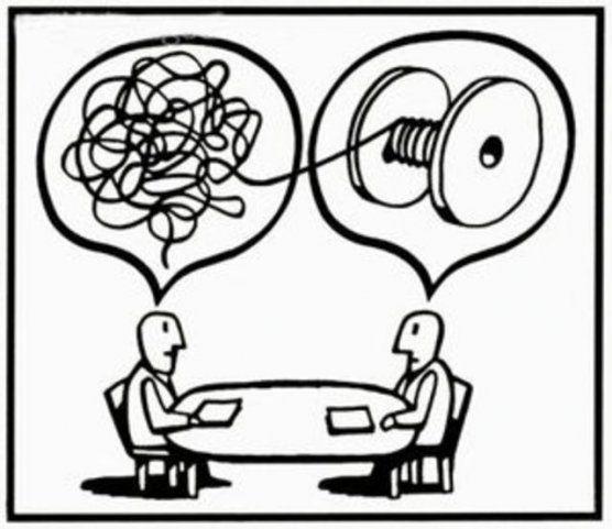 Что выбрать: Психотерапия или дружеский разговор