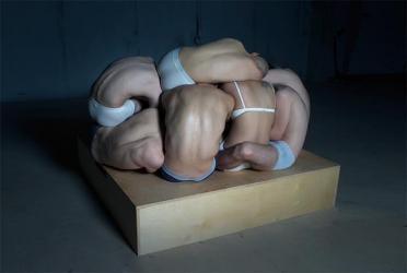 Фигура тела. Трехдневный мастер-класс для психотерапевтов
