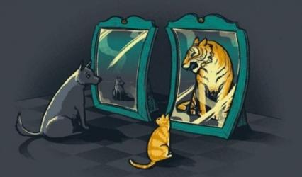 Формирование самооценки
