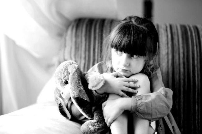Детское сексуальное насилие. Терапевтический случай с комментариями.