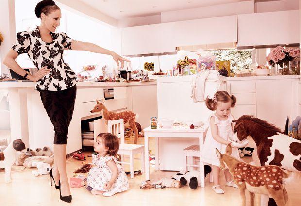 Нарциссизм в материнстве или как сложно быть