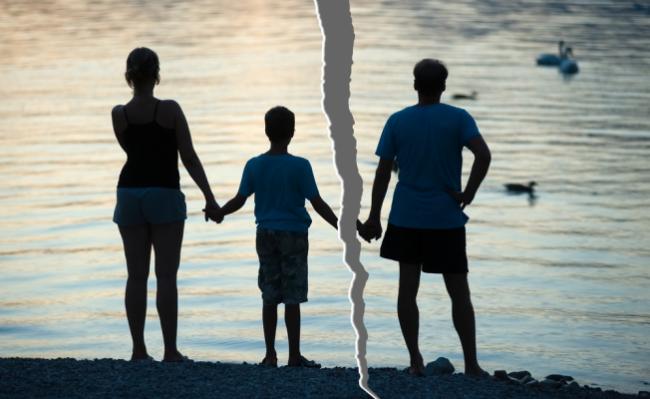 Несколько слов в защиту отцов, или цена безотцовщины