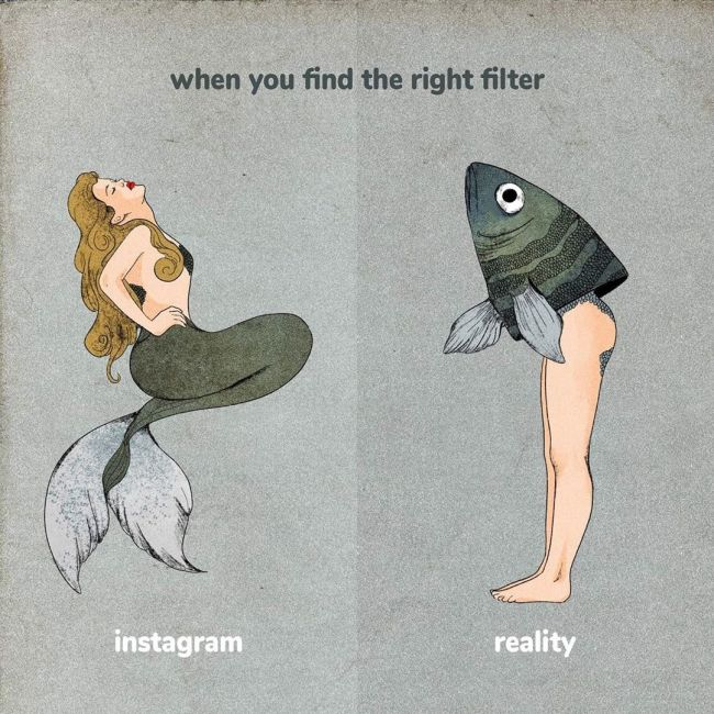 Сетевой стриптиз: что и зачем мы рассказываем о себе в соцсетях?