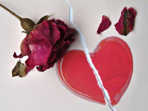 Группа психологической поддержки для людей переживающих развод и расставание