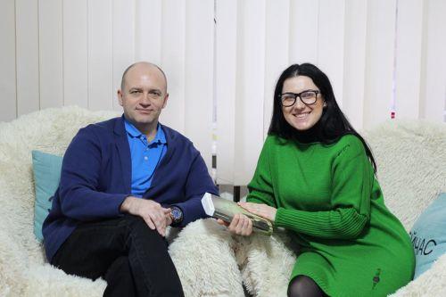Терапевтическая группа на Позняках: «Диалог»