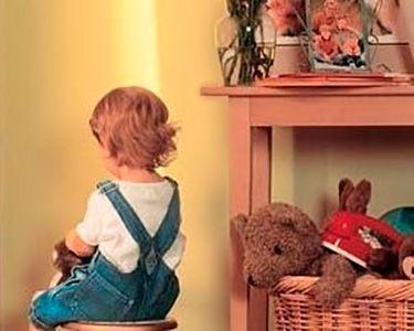 Как и когда наказывать ребенка