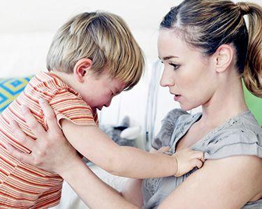 Что такое кризисы детства?
