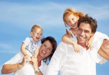 Тематическая программа «Терапия родительских и детских проблем творчеством»