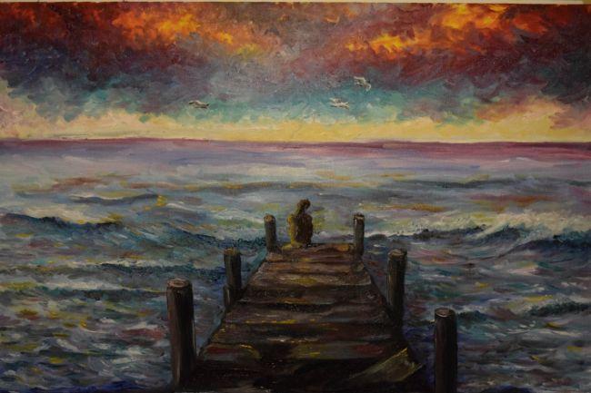 Одиночество и зависимость, как отражение друг друга