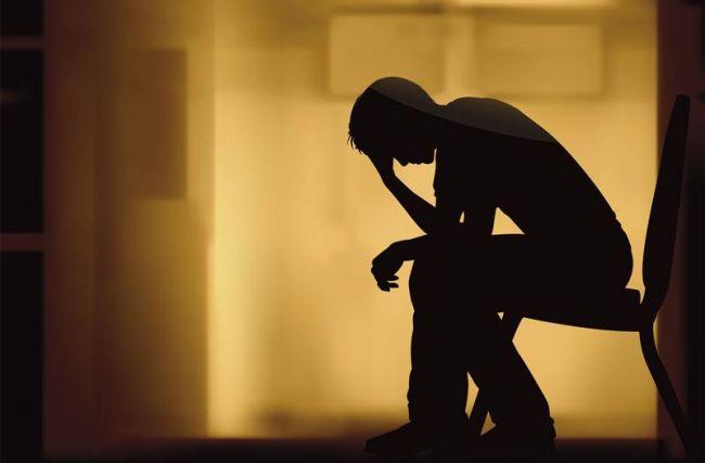 О депрессии из чувства вины