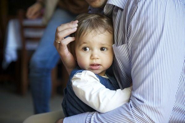 Ты же мужик: почему мы обесцениваем роль отца в воспитании ребенка