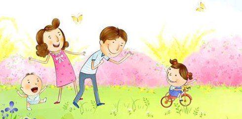Ненавязчивые советы для любящих родителей и тех, кто готовится ими стать