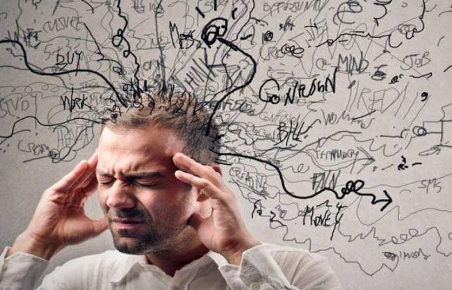 Чем опасен хронический стресс?